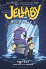 Soo, Kean Jellaby: Monster in the City