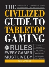 Teri Litorco The Civilized Guide to Tabletop Gaming