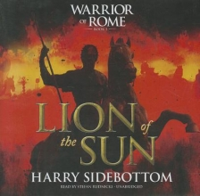 Sidebottom, Harry Lion of the Sun