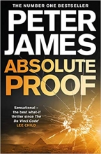 Peter James, Absolute Proof