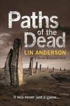 Anderson, Lin Paths of the Dead