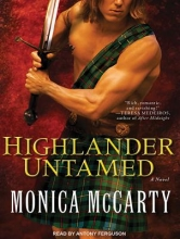 McCarty, Monica Highlander Untamed