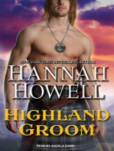 Howell, Hannah Highland Groom