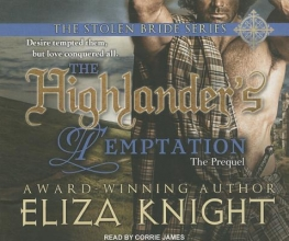 Knight, Eliza The Highlander`s Temptation