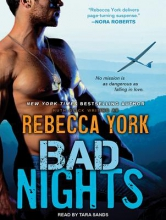 York, Rebecca Bad Nights