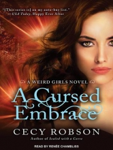 Robson, Cecy A Cursed Embrace