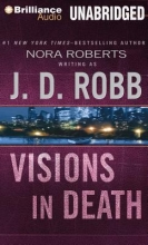 Robb, J. D. Visions in Death
