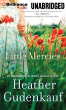 Gudenkauf, Heather Little Mercies