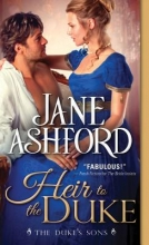 Ashford, Jane Heir to the Duke