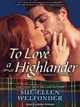 Welfonder, Sue-Ellen To Love a Highlander