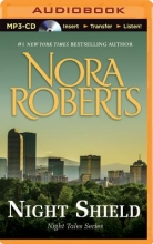 Roberts, Nora Night Shield