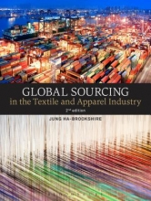 Ha-Brookshire, Jung Global Sourcing in the Textile and Apparel Industry
