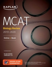 Kaplan MCAT Biology Review 2019-2020