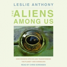 Anthony, Leslie The Aliens Among Us