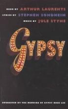 Styne, Jule Gypsy