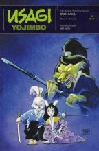 Sakai, Stan Usagi Yojimbo Book 6