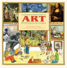 Heather Alexander A Child`s Introduction To Art