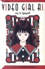 Katsura, Masakazu Video Girl Ai 5
