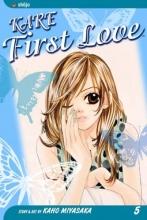 Miyasaka, Kaho Kare First Love 5