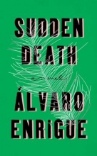 Enrigue, Alvaro Sudden Death