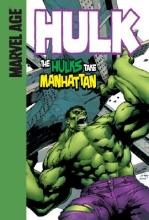 Benjamin, Paul Hulk