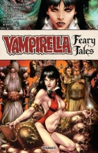 Collins, Nancy A. Vampirella