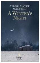 Manfredi, Valerio A Winter`s Night