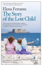 Ferrante,E. Story of the Lost Child