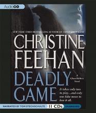 Feehan, Christine Deadly Game