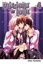 Toyama, Ema Missions of Love 4