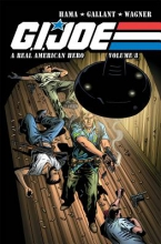 Hama, Larry G.i. Joe a Real American Hero 8