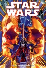Wood, Brian Star Wars: in Shadow of Yavin: Vol. 1