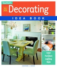 Paper, Heather J. All New Decorating Idea Book