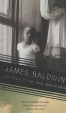 Baldwin, James Go Tell It on the Mountain