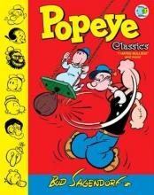 Sagendorf, Bud Popeye Classics 8