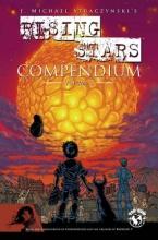 Straczynski, J. Michael Rising Stars Compendium