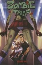 Mendoza, Dan Zombie Tramp