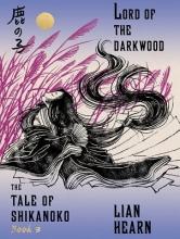 Hearn, Lian Lord of the Darkwood