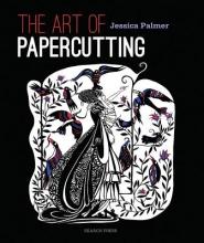 Jessica Palmer The Art of Papercutting