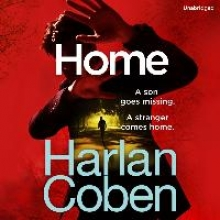 Coben, Harlan Home