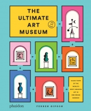 Ferren Gipson, The Ultimate Art Museum