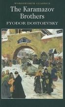 Dostoevsky, Fyodor Karamazov Brothers