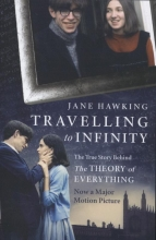 Hawking, Jane Travelling to Infinity: The True Story Behind the Theory of