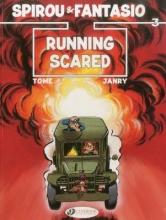 Tome Running Scared