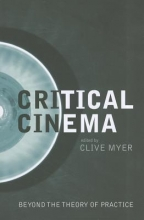 Myer, Clive Critical Cinema