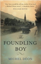Deon, Michel The Foundling Boy