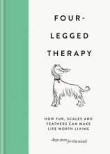 Dept Ltd Four-Legged Therapy