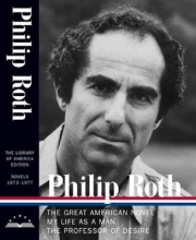 Roth, Philip Philip Roth Novels, 1973-1977