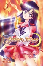 Takeuchi, Naoko Sailor Moon, Volume 3