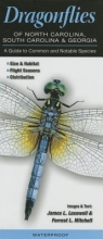 Lasswell, James Dragonflies of North Carolina, South Carolina, and Georgia